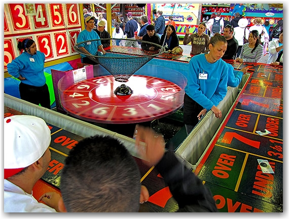gambling, games, carnival, fair, cne, canadian national exhbition, toronto, city, life