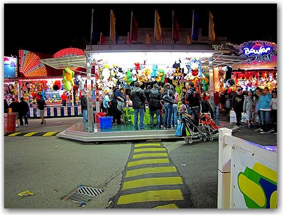 games, carnival, fair, cne, canadian national exhbition, toronto, city, life