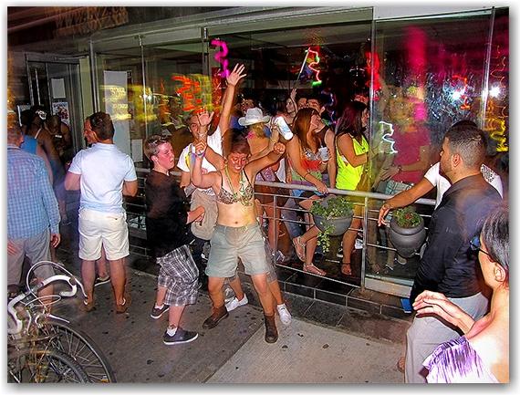 party, church street, pride, bar, pub, toronto, city, life, blog