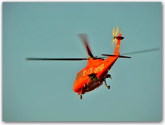 ornge lift, emergency medical services, helicopter, toronto, city, life