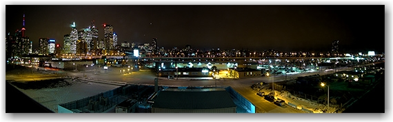 skyline, gardiner expressway, toronto, city, life