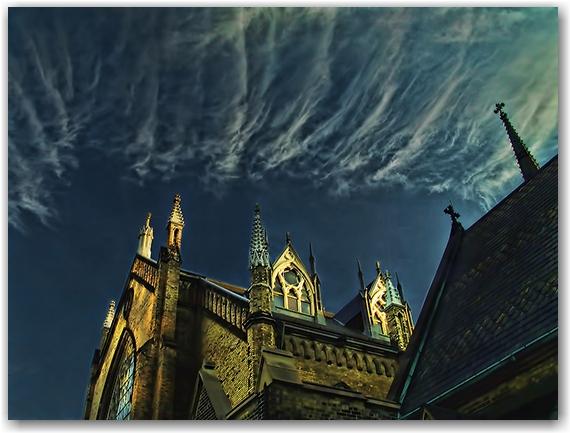 flickr pool, torontocitylife.com, froz'n motion, cameron macmaster