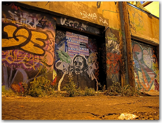 "okay, enough graffiti word mangling. let's just call this ""chuckles""."