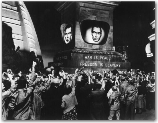 an analysis of the reality of the totalitarian state The origins of totalitarianism is a wide-ranging book, capacious to a fault indeed, some of the chapter subsections could stand alone and perhaps should not have been included instead, they.