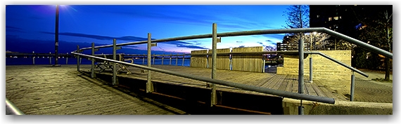 docks, harbourfront, lake ontario, sunset, winter, toronto, city, life