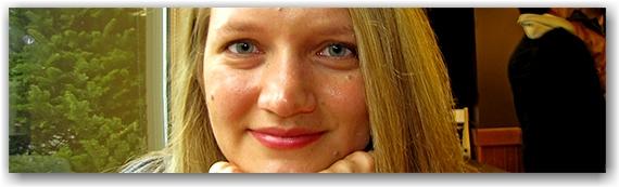 katrina schaman, painter, artist, local, toronto, city, life