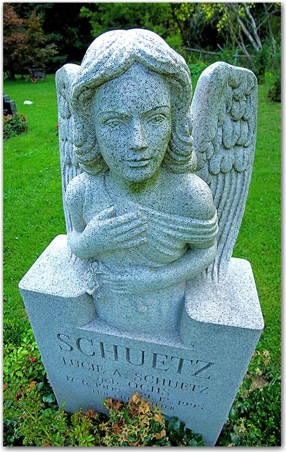 angel, grave, statue, mount pleasant cemetery, toronto, city, life