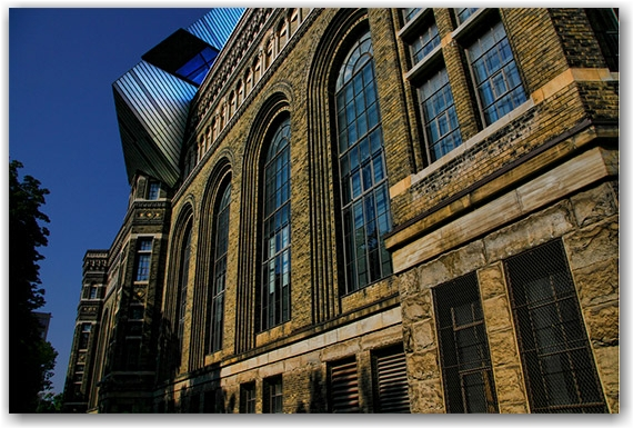 ROM, royal ontario museum, flickr, pool, contributed photo, toronto, city, life