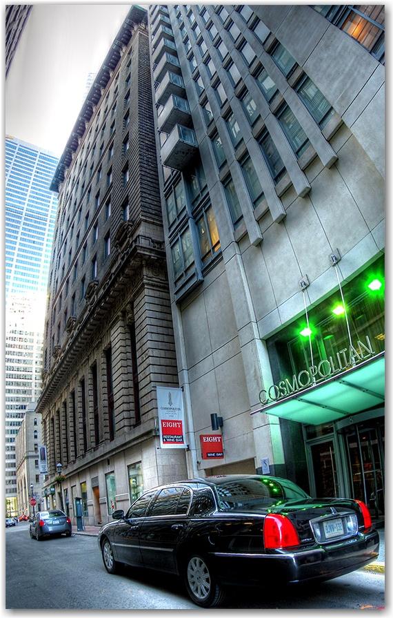 metropolitan hotel, yonge street, panorama, hdr, toronto, city, life, blog