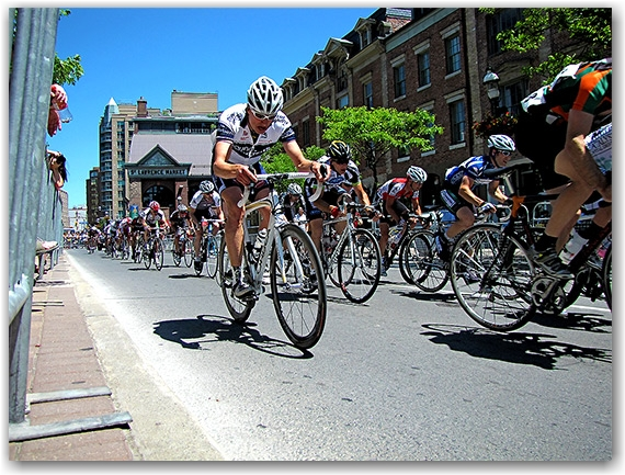 criterium, road, race, street, bicycle, biking, cycles, cyclists, bicycling, riding, competition, 2010, front street, toronto, city, life