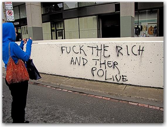 g20, protest, riots, graffiti, vandalism, queen street west, toronto, city, life