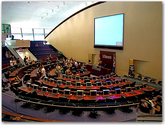 city hall, council chambers, saucer, seating, ampitheatre, toronto, city, life