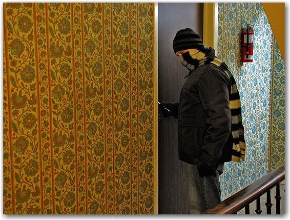 apartment, flat, winter clothing, landing, toronto, city, life