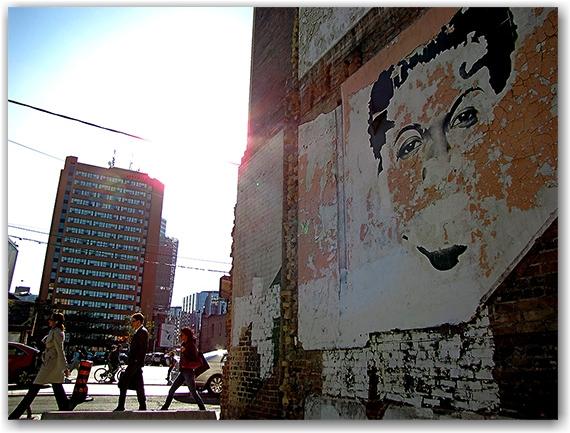 banksy, art, artist, urban, uk, toronto, city, life