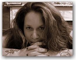 Amber Dawn Pullin, syndicated contributor, toronto, city, life