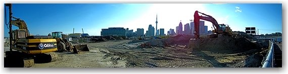 sherbourne park, front street, lakeshore, water front, lower sherbourne street, toronto, city, life