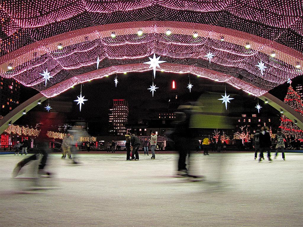 Phillips Christmas Lights
