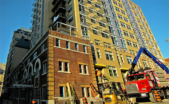 affordable, low income, subsidized, housing, carlton street, toronto, city, life