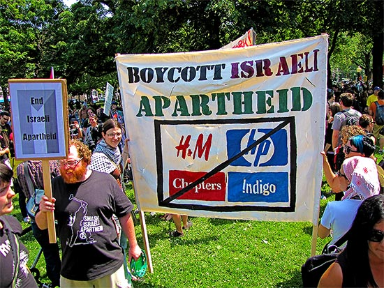 israeli apartheid, g20, protests, protesters, allan gardens, toronto, city, life